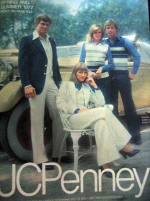 84a47efcafe5f 1970 JC Penney Catalogue